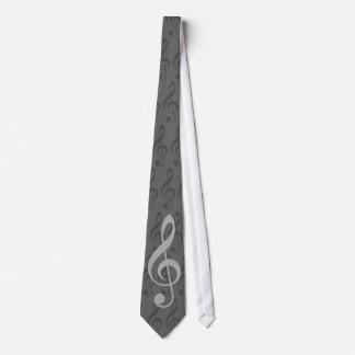 Treble Tie