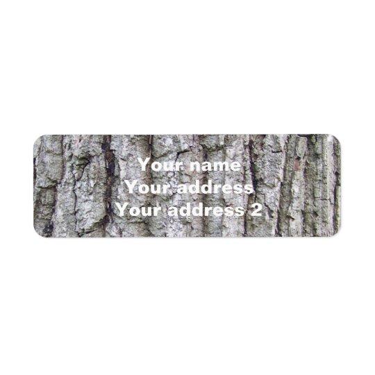 Tree 5 - Oak Tree Bark