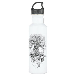 Tree 710 Ml Water Bottle