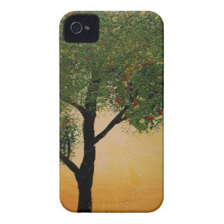 Tree against the Sun iPhone 4 Case-Mate Cases