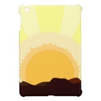 Tree Asana iPad Mini Case