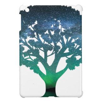 Tree Aurora Case For The iPad Mini
