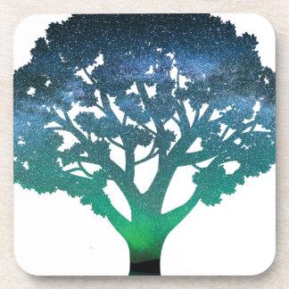 Tree Aurora Coasters
