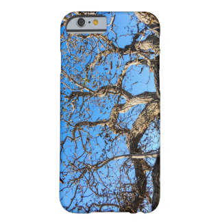 TREE BARELY THERE iPhone 6 CASE