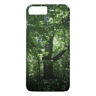 Tree Barely There iPhone 7 Plus Case