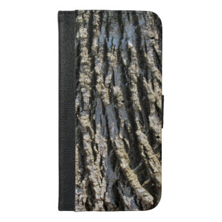 Tree Bark Design iPhone 6/6s Plus Case