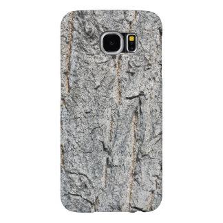 Tree Bark Photo Phone Case