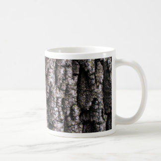 Tree Bark Photography Coffee Mug