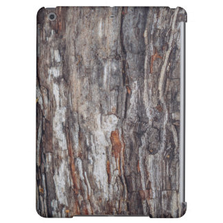 Tree Bark Texture iPad Air Covers