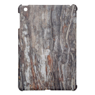 Tree Bark Texture iPad Mini Case