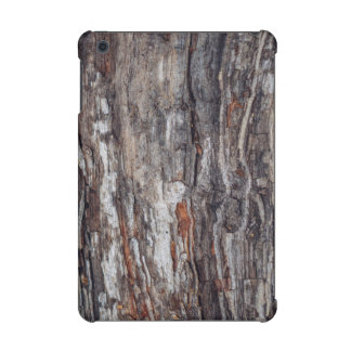 Tree Bark Texture iPad Mini Retina Cover