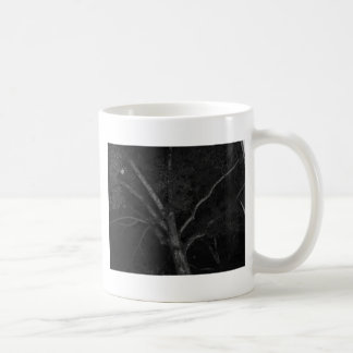 Tree Black and white Mugs