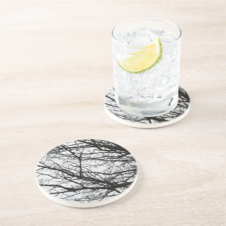 Tree Branches Coaster