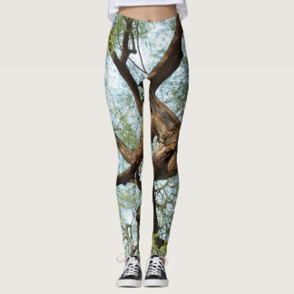 Tree Branches Leggings