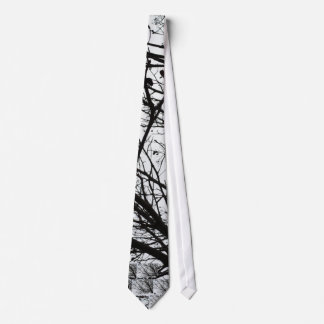 Tree Branches Tie