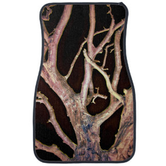 TREE CAR MAT