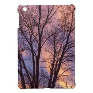 Tree Colors Of The Night Case For The iPad Mini