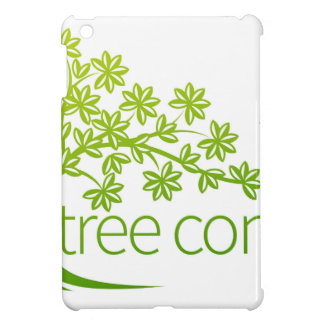 Tree Concept Cover For The iPad Mini