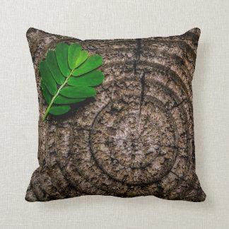Tree cushion - couch cushions/sofa cushions