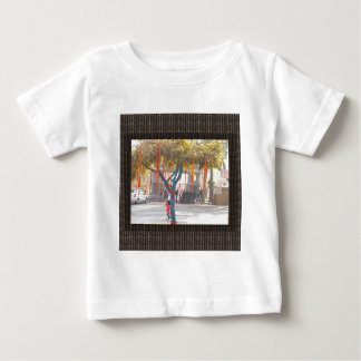 Tree Decorations India arts crafts festival delhi Baby T-Shirt