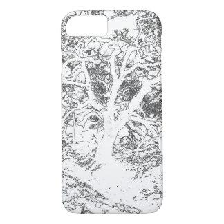tree design case