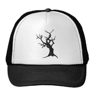 Tree Eight Hats