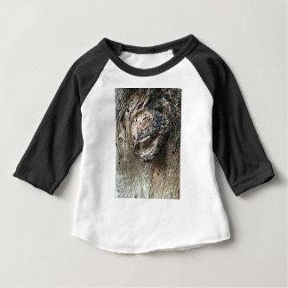 Tree Eyes Baby T-Shirt
