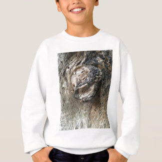 Tree Eyes Sweatshirt