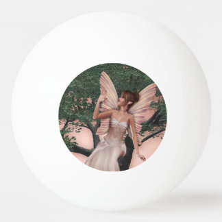 Tree Fairy Ping Pong Ball