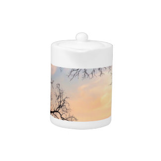 Tree Fairy Teapots