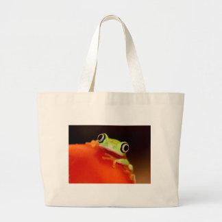 tree frog bag