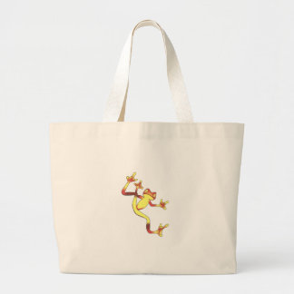 TREE FROG CANVAS BAGS