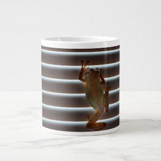 tree frog climbing blinds neat animal photo extra large mugs
