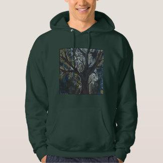 Tree Gate Hoodie
