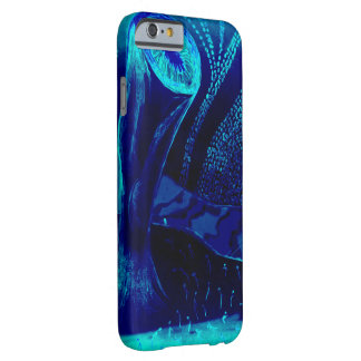 Tree God Abstract Painting Barely There iPhone 6 Case