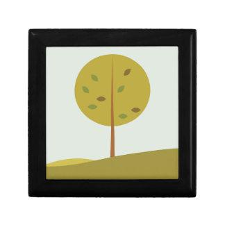 Tree green original edition gift box