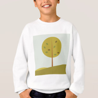 Tree green original edition sweatshirt