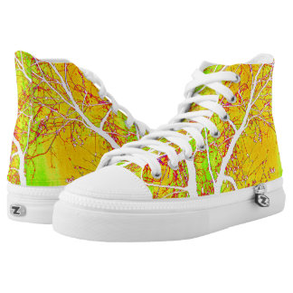 Tree High Tops