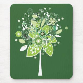Tree Hugger 15 Mouse Pad