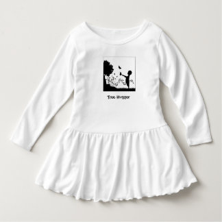 Tree Hugger child's t-shirt
