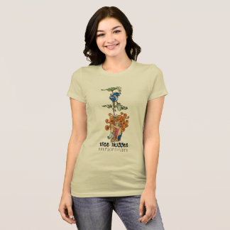 Tree-Hugger Extraordinaire T-Shirt