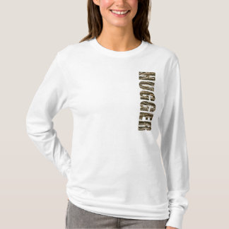 Tree Hugger Loves Trees T-Shirt