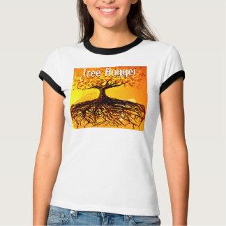 Tree Hugger Organic T-shirt