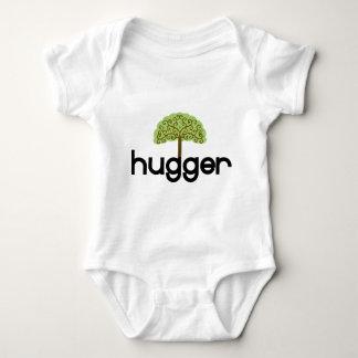 Tree hugger original design! tee shirts