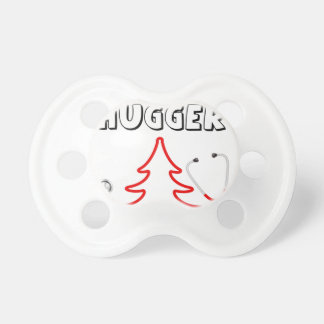 Tree Hugger Pacifiers