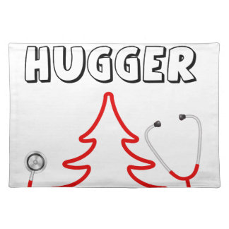 Tree Hugger Placemat