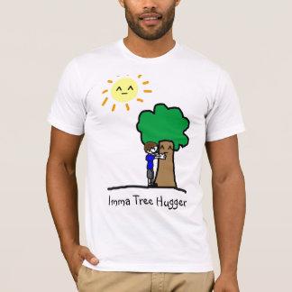 Tree Hugger Tee