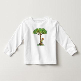 Tree Hugger Toddler T-shirt