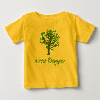 Tree Hugger T Shirts