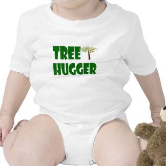 tree hugger bodysuit